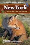 New York Wildlife Viewing Guidebook